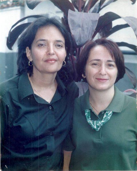 PALAVRAS DA DIREÇÃO Diretoras Ana Maria e Marilice